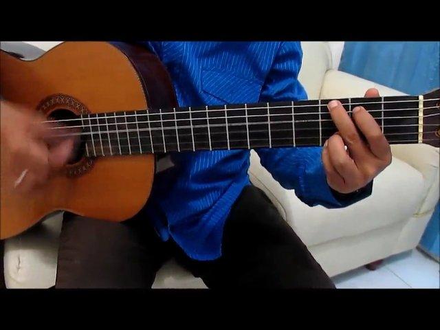 Kunci Gitar | newhairstylesformen2014.com