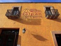 Foto del Hotel  Misión Jalpan