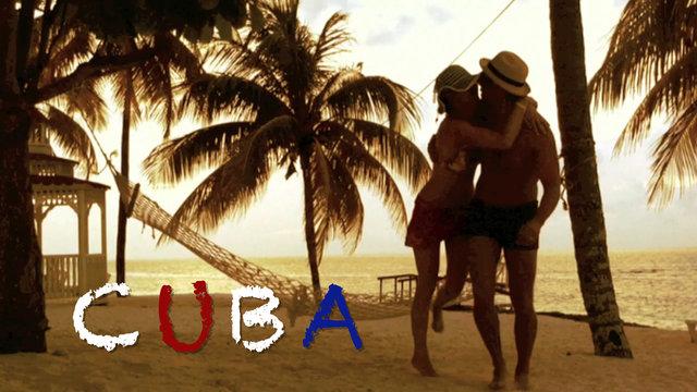Our Honeymoon - Through CUBA in 18 days