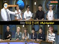 130902 The Beatles Code S2E77 with Ulala Session & B.A.P
