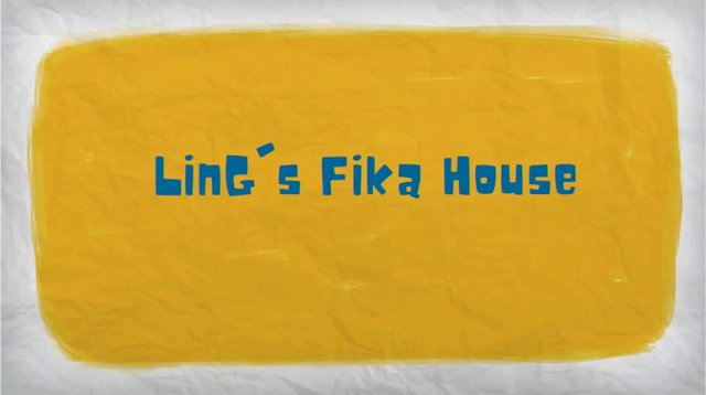 Fika House needs your support!