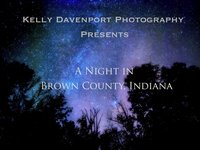 A Night In Brown County, Indiana