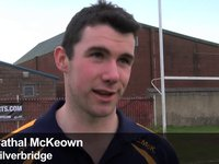 Silverbridge 'serious underdogs' in New Year's Day Final