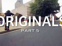 "CREATE ORIGINALS™ presents an online team video series, ""Originals"". The fifth edition in the series showcases Create pro team rider Montre Livingston, who is from the city of Charlotte North Carolina. Filmed during the Fall of 2013 in Boston MA & Charlotte NC.    createoriginals.com ...100% Skater Owned... customshop.createoriginals.com"