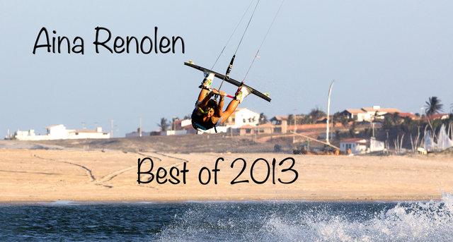 Aina Renolen - Best of 2013!