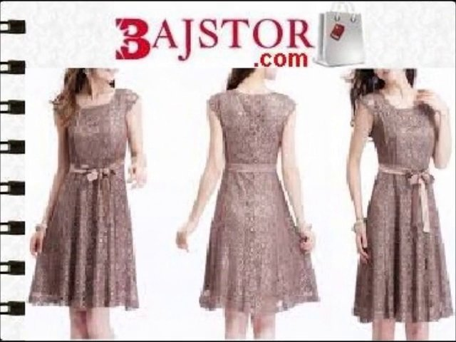 Online Dress Shopping - Bajstor