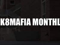 SK8MAFIA MONTHLY : JAN 2014