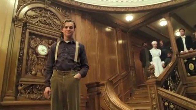Leonardo DiCaprio ~ Young & Beautiful