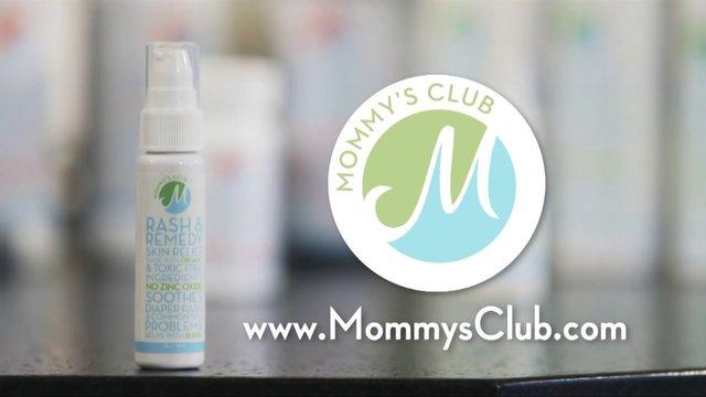 Mommy's Club Rash & Remedy