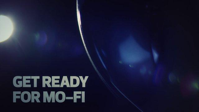 Unleash Mo-Fi