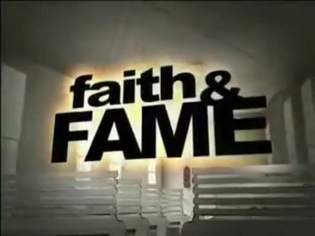 "GMC ""Faith and Fame"" Narration"