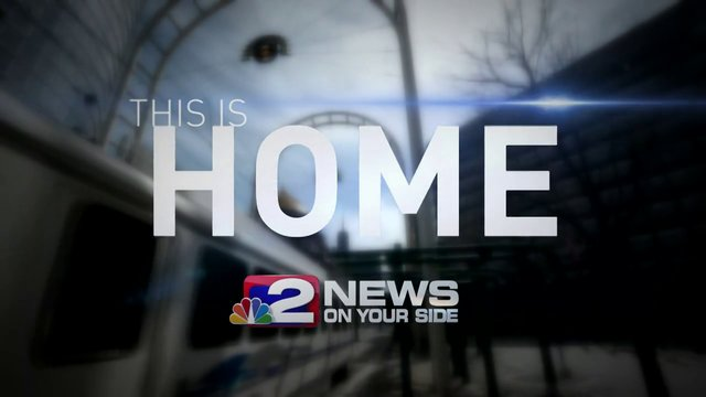 "WGRZ ""This Is Home"" Promo"