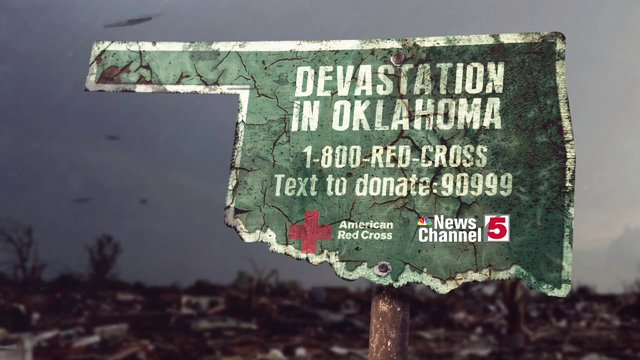 Red Cross PSA