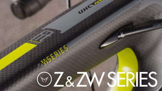 2014 Felt Z & ZW Series