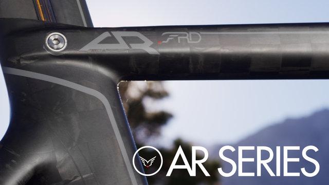 2014 Felt AR Series