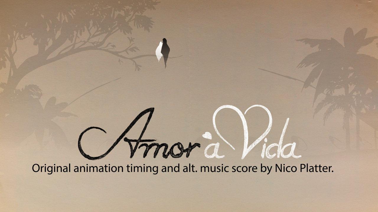 【愛生活 Amor a Vida 】【Yao】