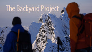 The Backyard Project