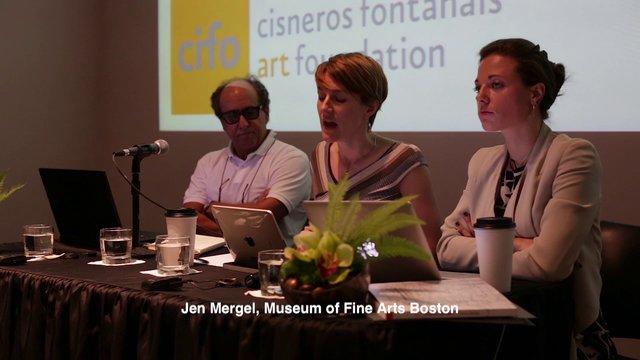 Panel discussion - Brazil in Latin America