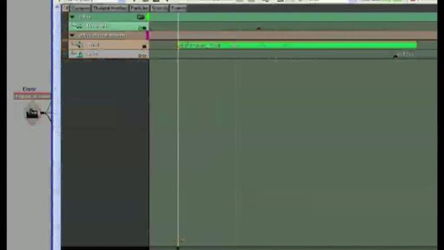 2009 Game Audio Middleware & Sound Design Demo