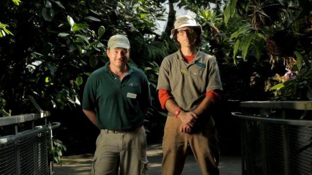 OTM - Cleveland Botanical Gardens