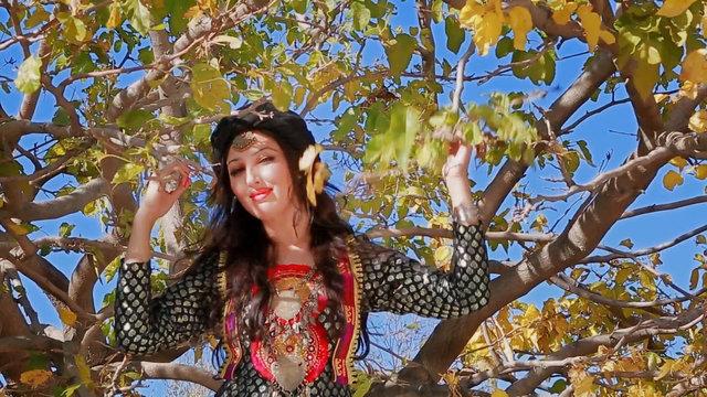 Gharanay - Seeta Qasemie JAN 2014 Full HD