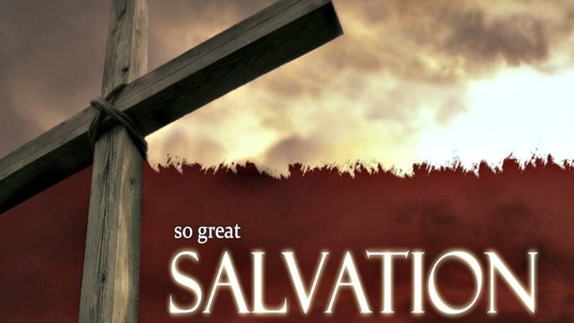 Salvation, pt.1: FACT - Pastor David on Vimeo