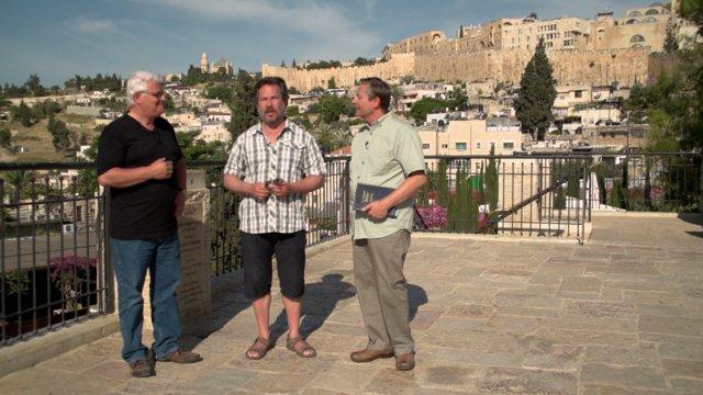 369. Israël 1 - Jérusalem