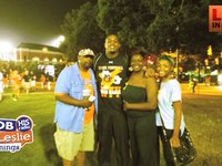 Shon Coleman Miracles in Cancer'
