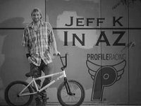 Jeff Klugiewicz AZ Trip 2013 - Profile Racing