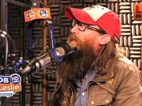 David Crowder Unplugged How He Loves and Beard off