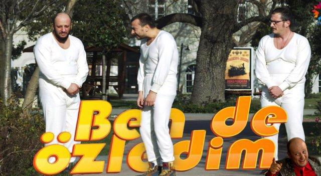 BEN DE Ouml;ZLEDİM 10. BOuml;LUuml;M _ 08.01.2014 on Vimeo