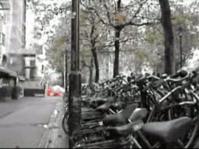 Amsterdam Bicicletas Bicycles On Vimeo