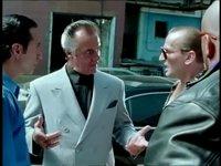STACKER 2 Tony Sirico Commercial