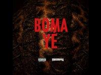 Youssoupha - Boma Yé
