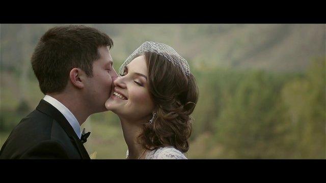 Свадебный видеограф Макс Скоморох, Челябинск