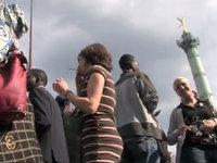 1er Mai 2009 : Fête du travail à Paris