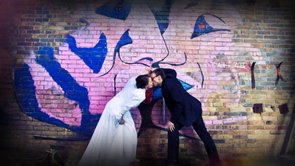 Pokaz zdjęć ze ślubu, wesela i pleneru