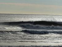 January 12, 2014, South Swell