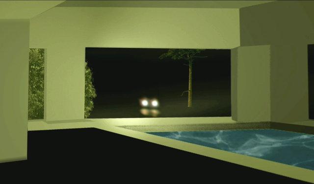 Dark Drive (excerpt)