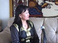 Үгүйлэн санана - Д.Энхцэцэг (Найруулагч О.Машбат, МУГЖ Н.Батцэцэг - Монголжин студи)