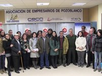 """Ganadores concurso Adepo """"Regalamos 4200 €"""""""