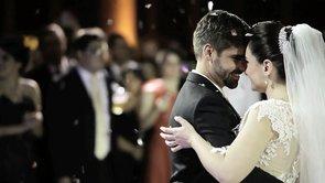 Wedding Film Viviane e Bruno, Ordem III do Carmo e Arcádia Paço Alfândega, Recife-PE.