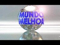 Programa Mundo Melhor com Gabriel Chalita - REDE VIDA