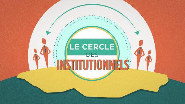 NOVETHIC / Le cercle des institutionnels