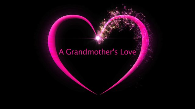 A Grandmother's Love movie