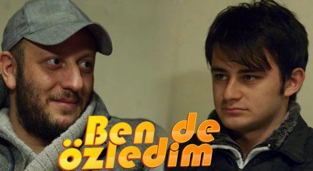 BEN DE Ouml;ZLEDİM 11. BOuml;LUuml;M _ 15.01.2014 on Vimeo