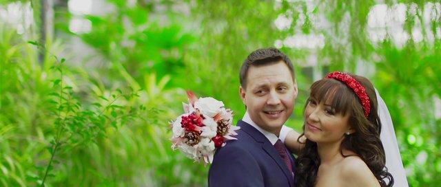 Свадебный видеограф Дмитрий Тепляков, Томск