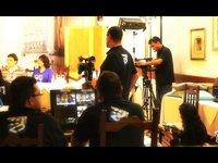 Restaurante Roma - PGM Mundo Melhor Making Off