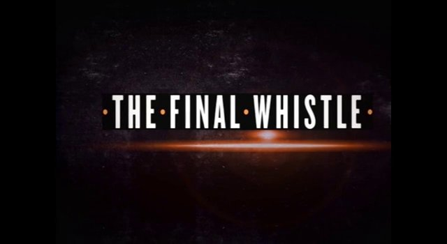 The Final Whistle 2013/14 - Episode 3