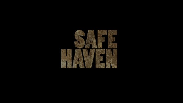 The Young Ones Safe Haven (Official Teaser)